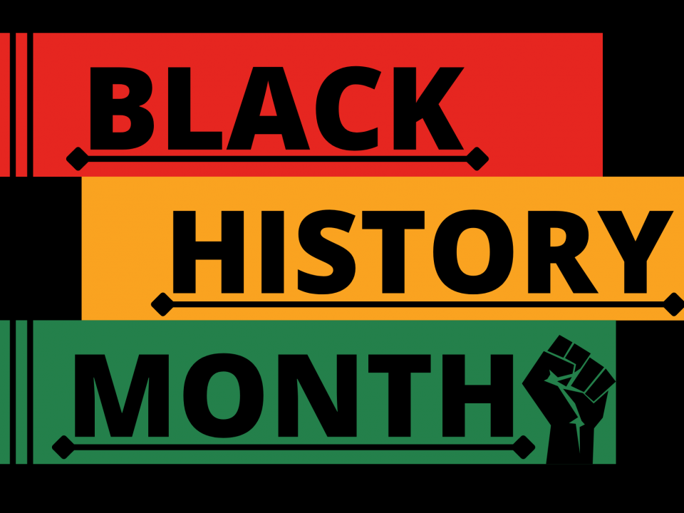 Black History Month Family Wise